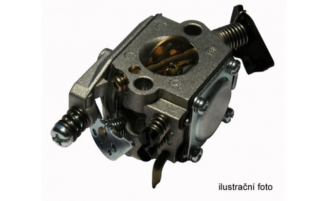 3224X- karburátor Walbro pro 45, 50 cm3