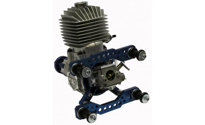 3362 I - Mount 45/58 ccm, 140 mm, ign.