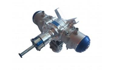 MVVS 116 NP LC - kapalinou chlazený (bez chladiče)