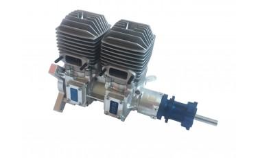 MVVS 116 iL - řadový