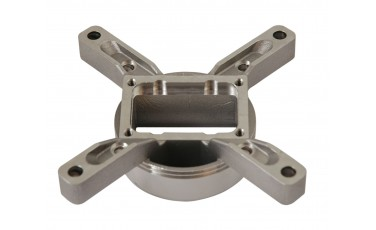 3007 0301 - Rear Cover with O-ring 80cc