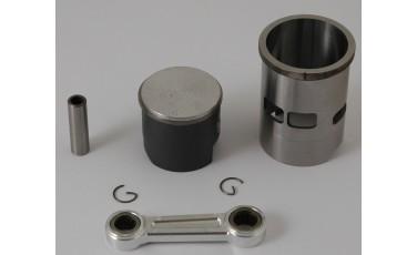 3003 0650 - Cylinder-piston Assembly 30cc