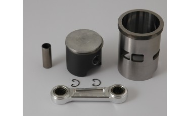 3095 0650 - Cylinder-piston Assembly 40cc