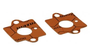 3094 1305 - Carb. Flange Gasket 26-40cc (2pcs)