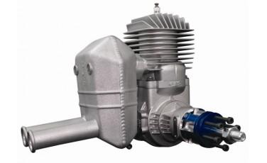 3208S - Kompaktní tlumič pro motory: MVVS 45 cm3 MVVS 50 cm3