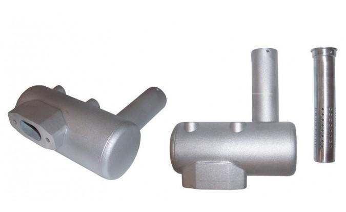 3211B - Set kompaktních tlumičů pro motor MVVS 152 cm3