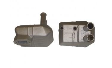 3210 - Kompaktní tlumič pro motor MVVS 116 cm3